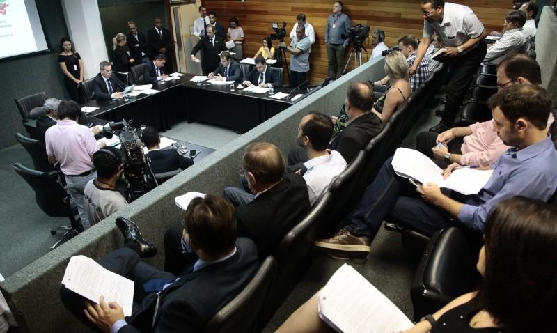 CCJ aprova audiência pública para debater Região Metropolitana de Joinville