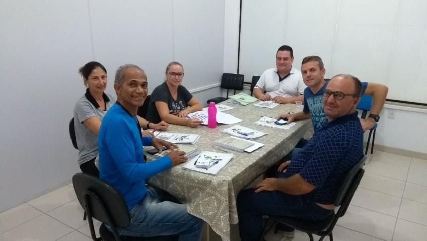 Jogos Escolares vão envolver a participação de 400 alunos em Morro da Fumaça