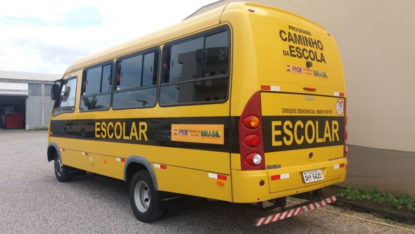 Morro da Fumaça reduz o custo do transporte escolar em mais de um milhão de reais