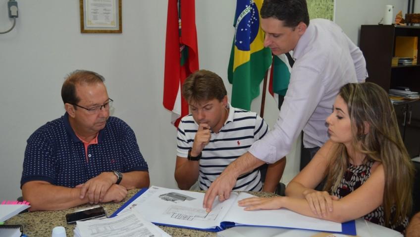 Centro de Inovação de Criciúma deverá ser licitado em até 90 dias