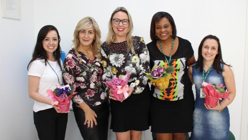 Debates, cuidados e compartilhamento fazem parte do Dia da Mulher na Unesc