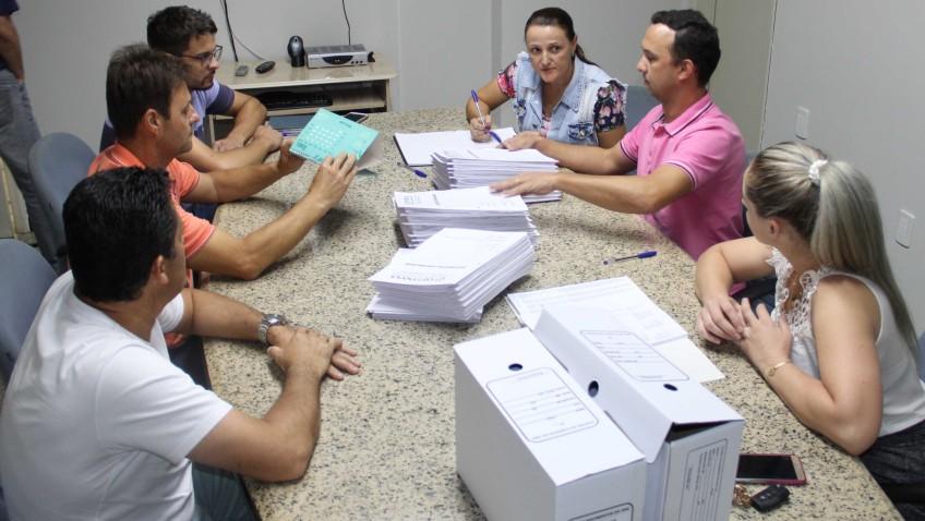 Novos conselheiros fiscais realizam primeira reunião na Cermoful