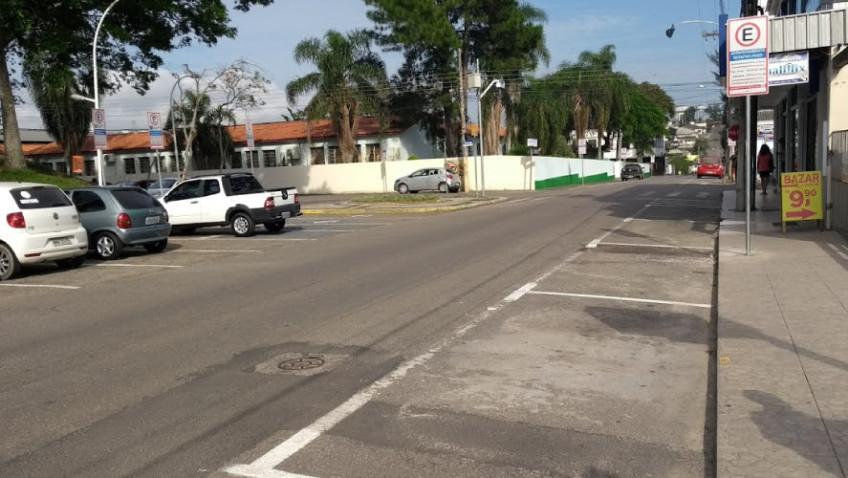 CDL convida comerciantes para reunião de avaliação da Zona Azul