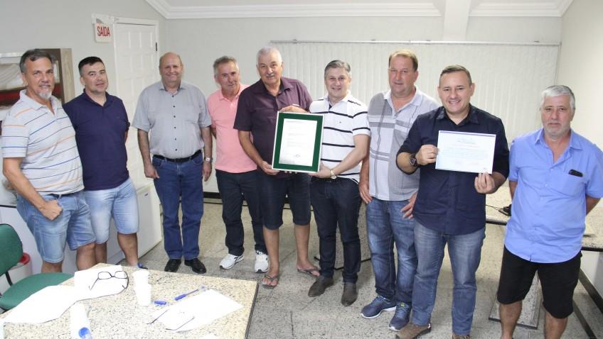 Cermoful conquista certificado ISO 9001-2015
