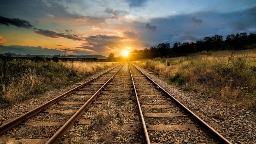Setor ferroviário movimenta 122,4 milhões de toneladas no primeiro trimestre