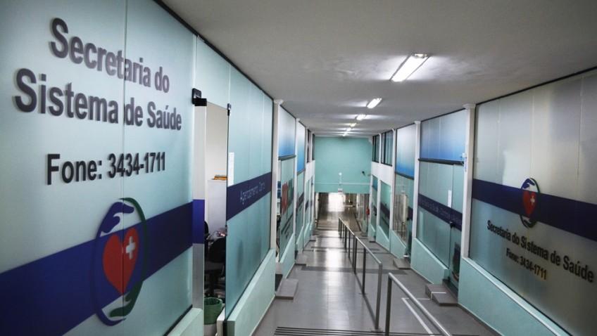 Morro da Fumaça encaminha instalação da Central Municipal de Regulação