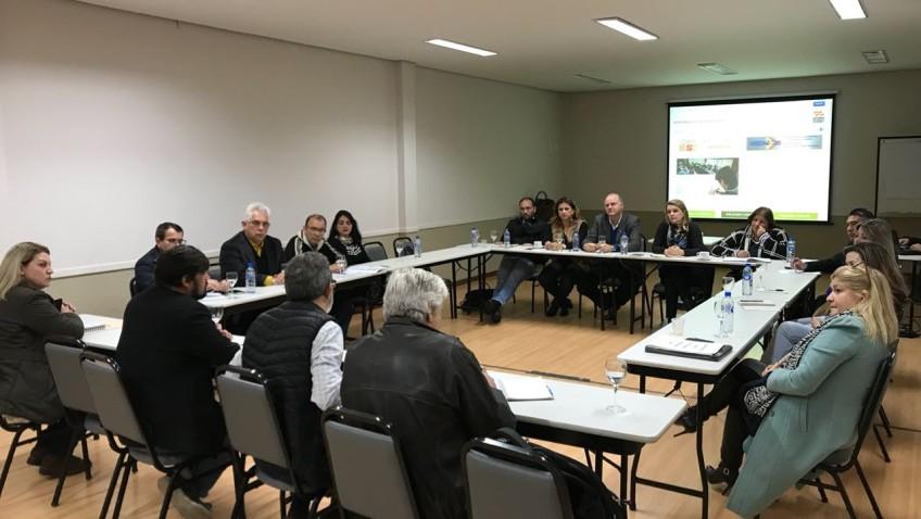 Educação apresenta novo calendário para os Cedups no segundo semestre de 2018