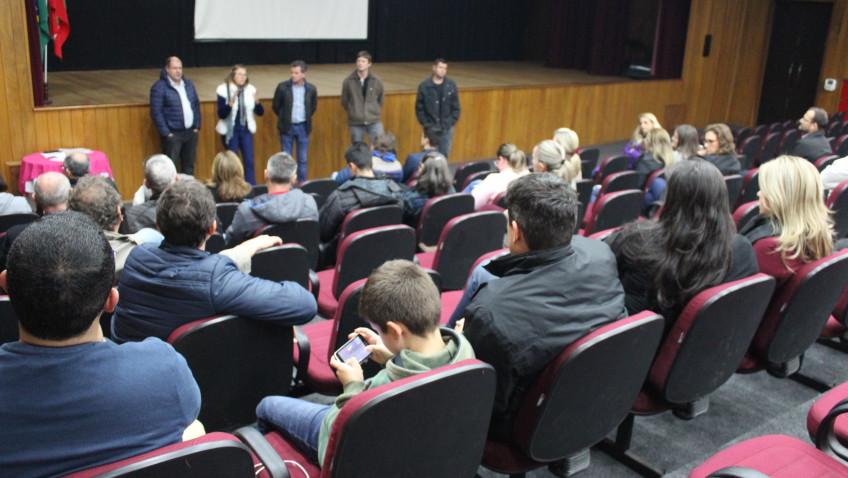 Reunião de avaliação elenca inúmeros pontos positivos da 14ª  Festa da Gastronomia