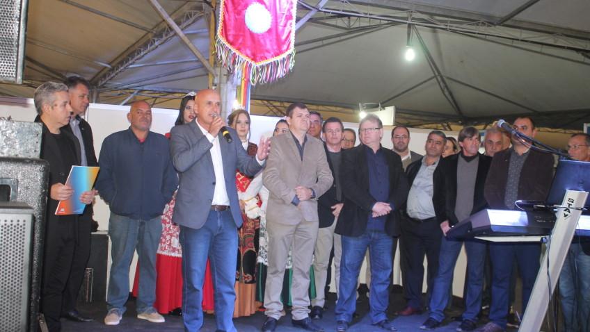 Festa da Tainha terá show de Zé Ramalho