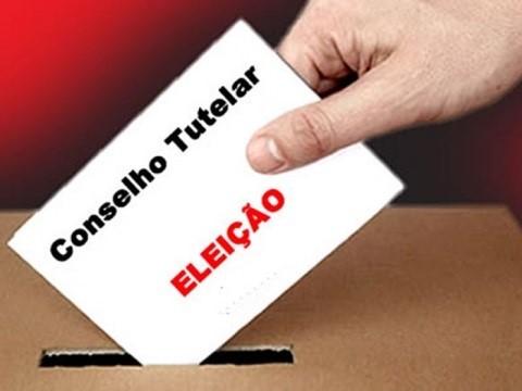 Eleição de suplentes do Conselho Tutelar será neste domingo