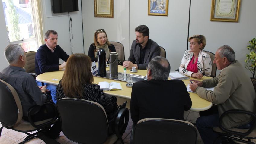 Nova Veneza irá sediar o 69º Congresso de Secretarias Municipais de Saúde de Santa Catarina