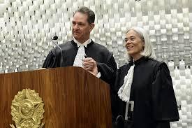 Novo presidente, Noronha critica transformação do STJ em 'terceira instância'