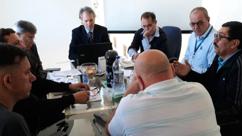 Grupo dos Militares Evangélicos apresenta trabalhos para a CDL de Içara