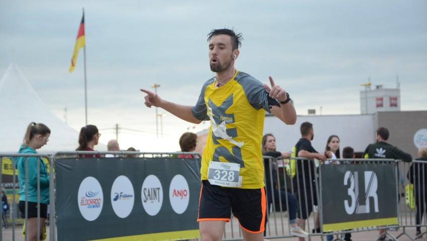 ?  Unesc participa da 3ª Meia Maratona de Criciúma
