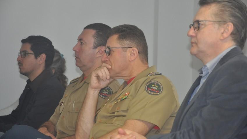 Rumos da unificação entre SAMU e Bombeiros são apresentados a secretários