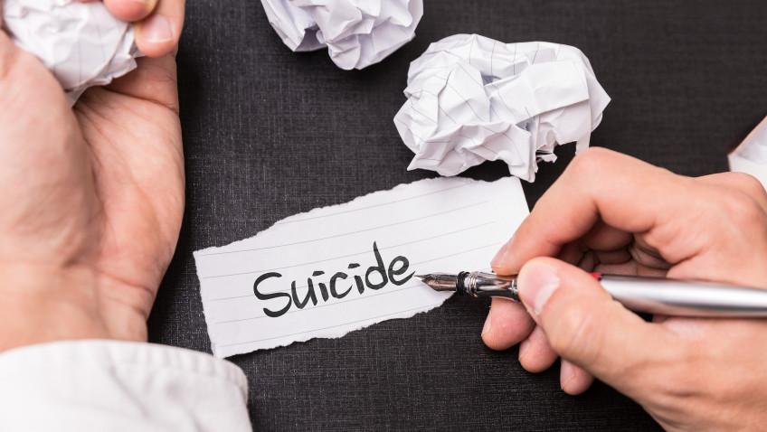 Suicídio entre jovens ainda é quarta causa de morte no Brasil e Santa Catarina possui a segunda maior taxa de suicídios no país