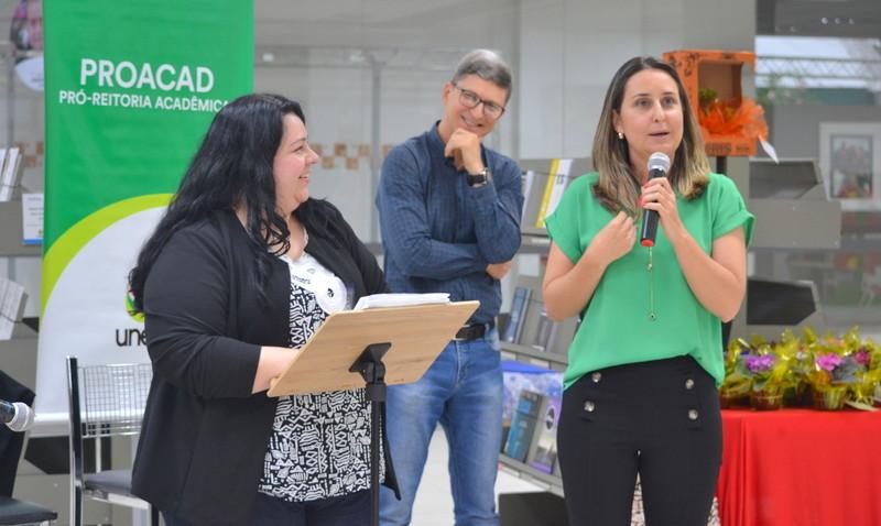 Equipe celebra sucesso da 9ª Semana de Ciência e Tecnologia da Unesc