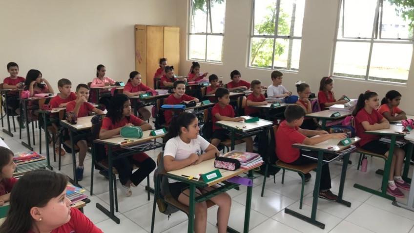 COMUNICADO OFICIAL – Alunos das escolas estaduais têm até sexta-feira, dia 19, para fazer a rematrícula