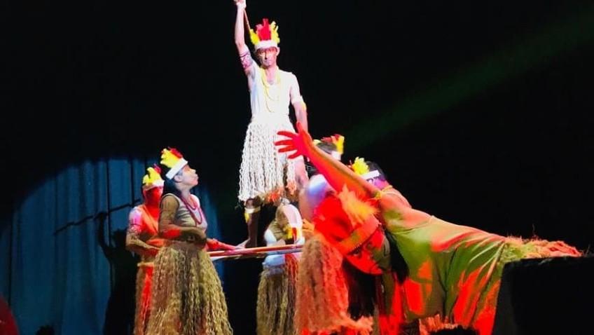 Apae de Morro da Fumaça é destaque no XI Festival Nossa Arte