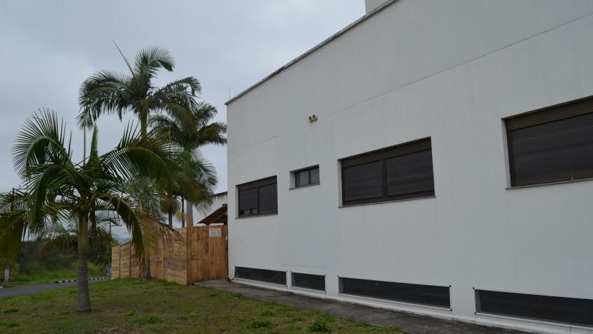 Governo do Estado inaugura ampliação no Hospital Santa Catarina em 1º de dezembro