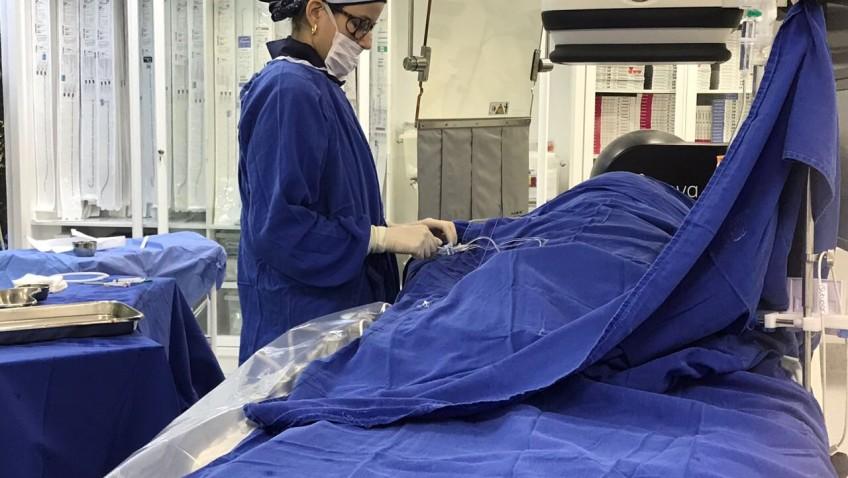 Tecnologia a serviço da saúde: seguindo a evolução dos procedimentos minimamente invasivos HSJB investe em hemodinâmica