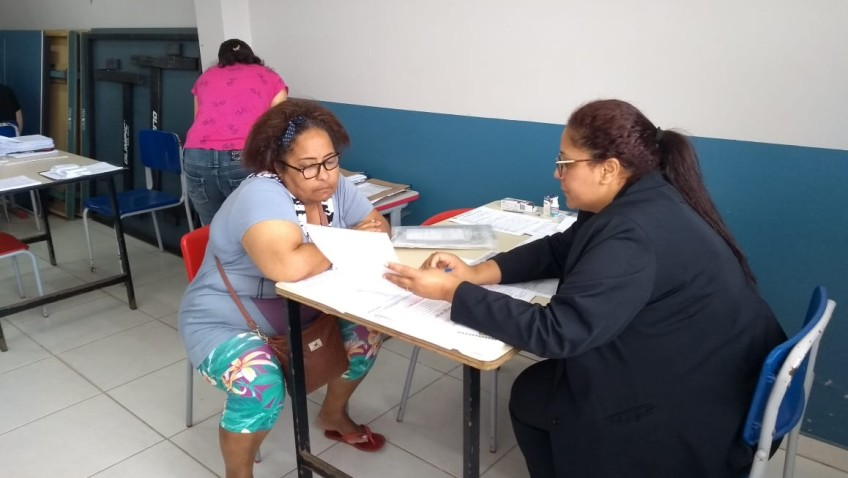 Alunos da rede municipal de ensino de Balneário Rincão receberão material escolar gratuito