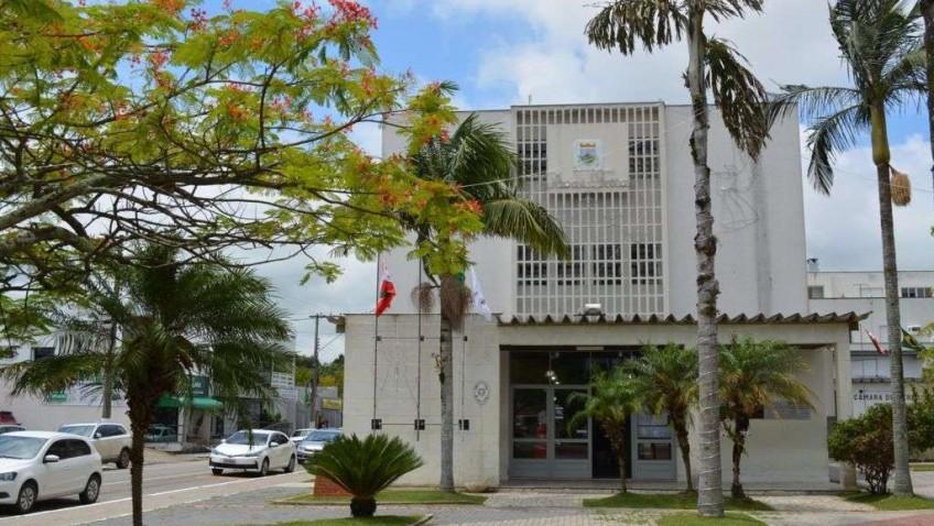 Praça de Morro da Fumaça ganha internet gratuita