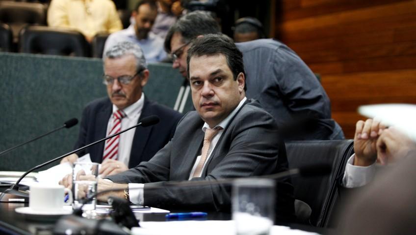 CCJ aprova PL que veda fiscalização de trânsito de maneira oculta