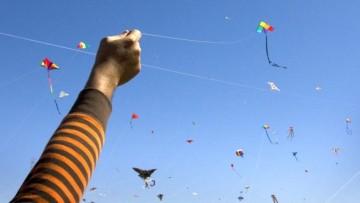 V Festival de Pipas e Pandorgas será nesse domingo no Parque das Nações