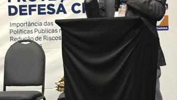 Palestrante de Portugal abordará gestão das águas em Criciúma