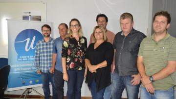Nova diretoria é eleita e marca 12 anos do Comitê da Bacia do Rio Urussanga