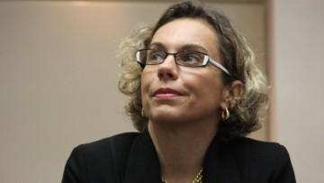 Ana Paula Lima (SC) entra para a Câmara e aumenta Bancada do PT