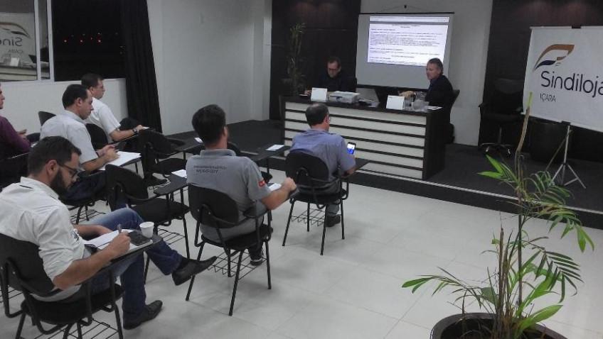 Sindilojas convoca assembleia para negociação coletiva