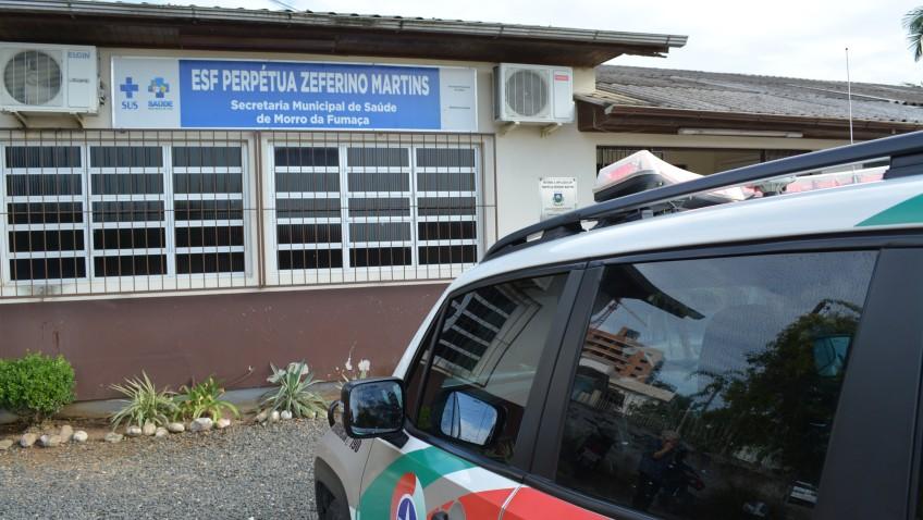 Morro da Fumaça: Farmácia Municipal é alvo de furto