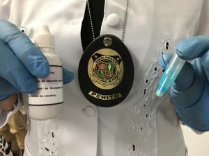 SC será pioneira na realização de testes rápidos para identificar drogas