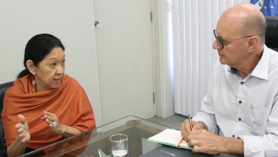 Parceria entre Secretaria da Educação e Itaú BBA terá continuidade em 2019