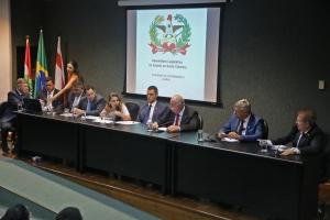 Sete comissões permanentes serão instaladas nesta semana