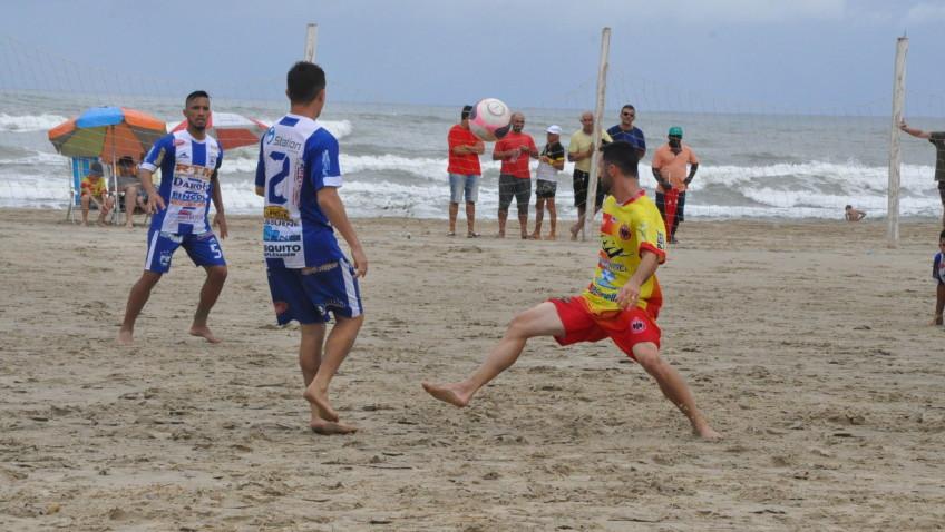 Brasil Pedreiras e Massiroli brigam pelo título no Praião