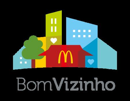 McDonald's reforma parquinho da Casa da Criança, na região central de Florianópolis
