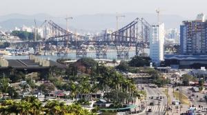 Membros da CPI da Ponte Hercílio Luz serão conhecidos até quarta (20)