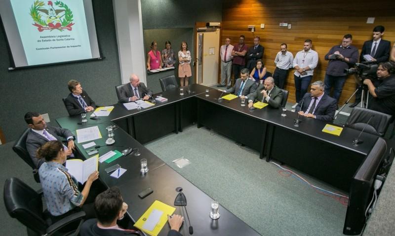 CPI da Ponte Hercílio Luz realiza primeira reunião na terça-feira (12)