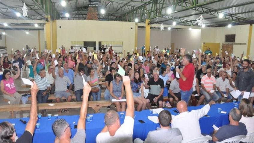 Orçamento Comunitário finaliza e 24 prioridades são eleitas em Balneário Rincão