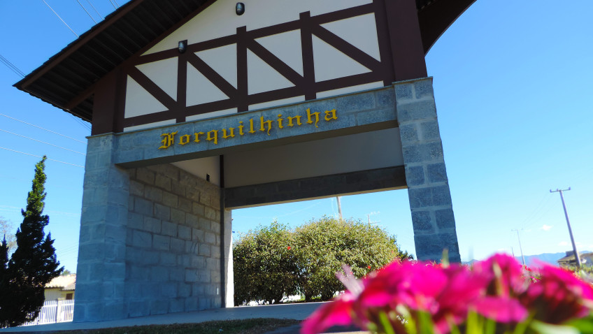 Forquilhinha vai promover o 1º Fórum de Turismo