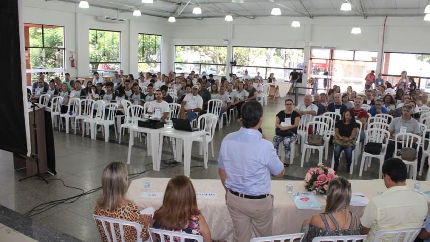 OPINIÃO- 7ª Conferencia Municipal da Saúde de Morro da Fumaça