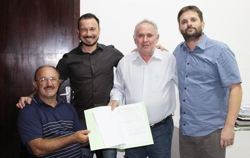 Noticias da sessão da Câmara de Vereadores de Morro da Fumaça do dia 16 de abril de 2019