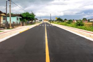 Rua dos Manacás