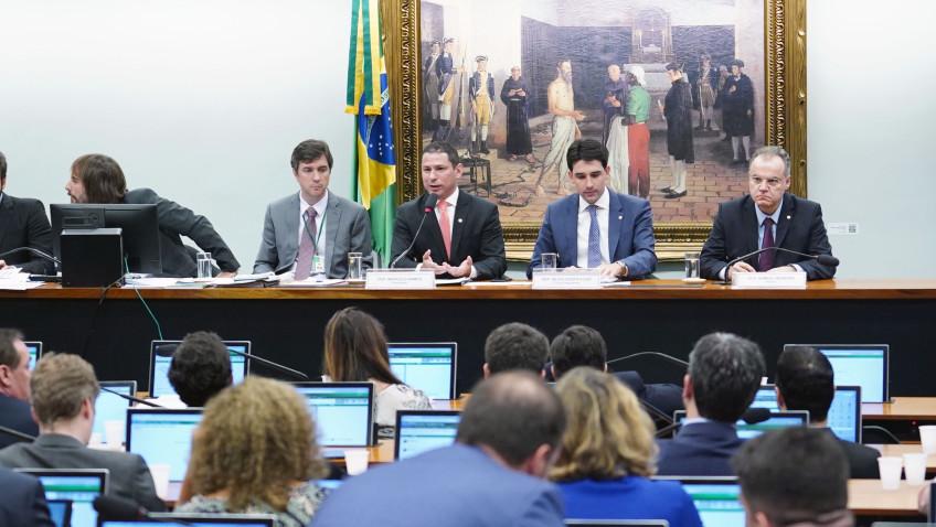 Comissão da reforma da Previdência define calendário na terça-feira