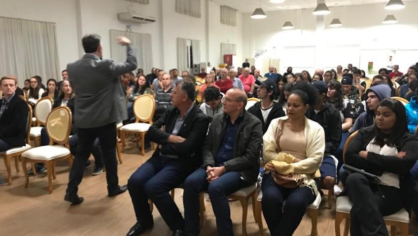 Forquilhinha planeja o fortalecimento do turismo na cidade e região