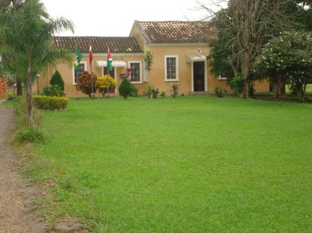 Museu Anton Eyng é tombado como Patrimônio Histórico e Cultural em Forquilhinha