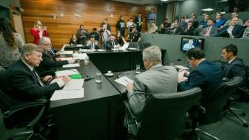 CCJ rejeita veto a PL que dispõe sobre a destinação de veículos abandonados